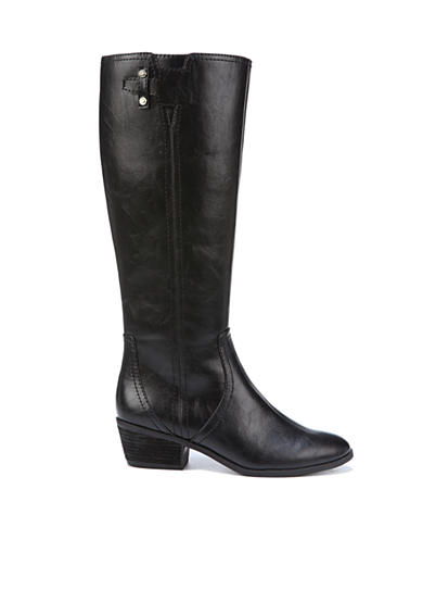 Dr. Scholl's® Brilliance Riding Boot - Wide Calf