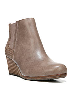 Dr. Scholl's Dillion Wedge Booties