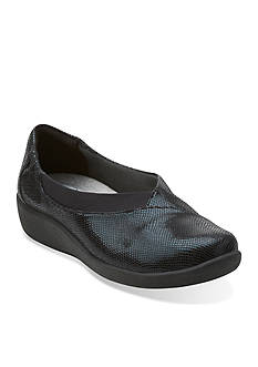 Clarks CloudSteppers Sillian Jetay Slip-On - Available in Extended Sizes