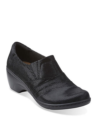 Clarks Channing Kim Slip-On Shoe