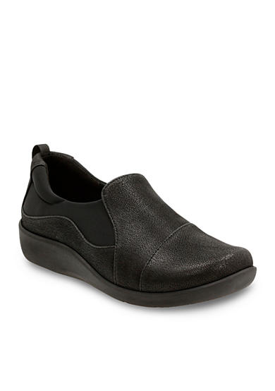 Clarks Sillian Paz Loafers - Available in Extended Sizes