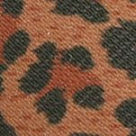 Clarks Shoes Sale: Leopard Print Clarks Sillian Firn Slip-Ons- Available in Extended Sizes
