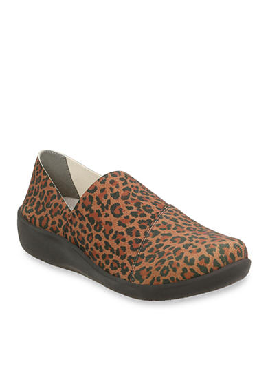 Clarks Sillian Firn Slip-Ons- Available in Extended Sizes