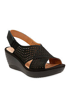 Clarks Reedly Variel Sandals - Available in Extended Sizes