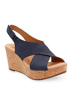 Clarks Annadel Eirwyn Sandals - Available in Extended Sizes