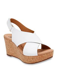 Clarks Annadel Eirwyn Sandal - Available in Extended Sizes
