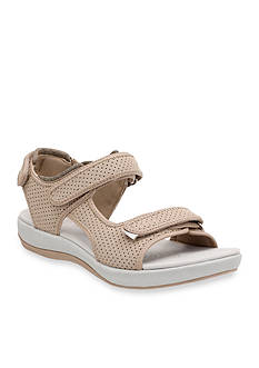 Clarks Brizo Sammie Sandal - Available in Extended Sizes