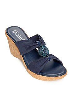 Italian Shoemakers Vanessa Sandal