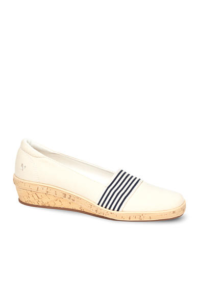 Grasshoppers Vineyarder Wedge Shoes