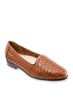 Trotters Liz Woven Loafer