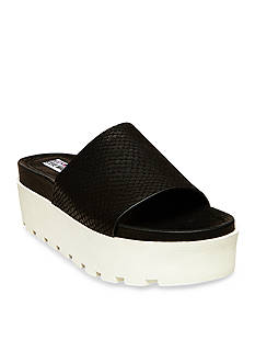 Steve Madden Check It Sandal