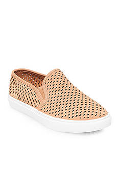 Steve Madden Elouise Perforated Sneaker