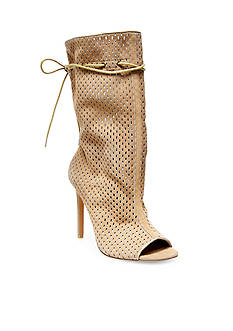 Steve Madden Forsaken Mid Perforated Boots