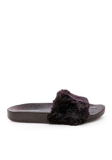 Steve Madden Softey Slide Sandals
