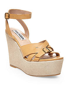 Steve Madden Twister Wedge Sandal