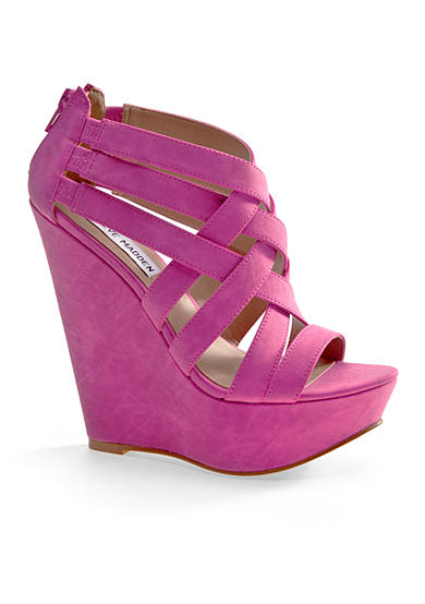 Steve Madden Xcess Wedge