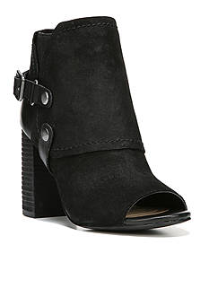 Fergie Roland Peep Toe Dress Bootie