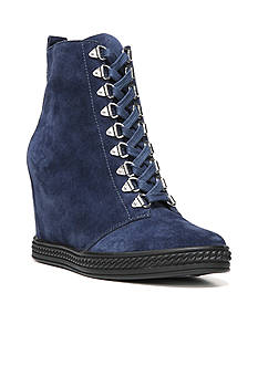 Fergie Jillian Wedge Sneaker