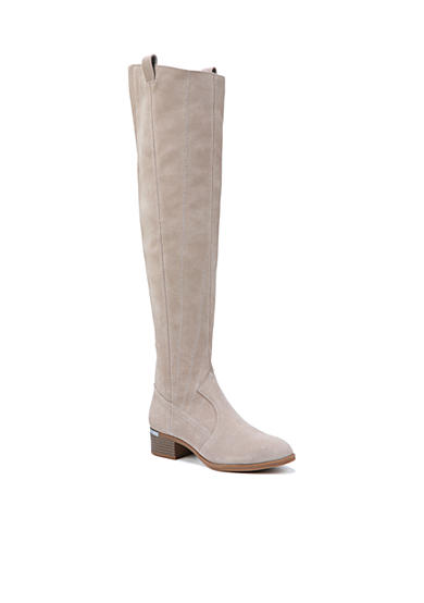 Fergie Romance Over The Knee Boot