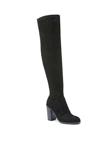 Caleres Diamond Over The Knee Stretch Boot