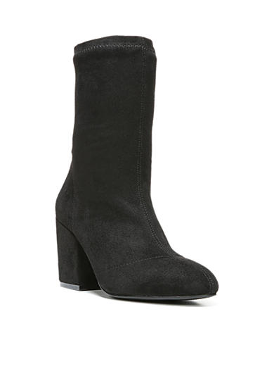 Fergie Dante Pull-On Stretch Mid-Shaft Bootie