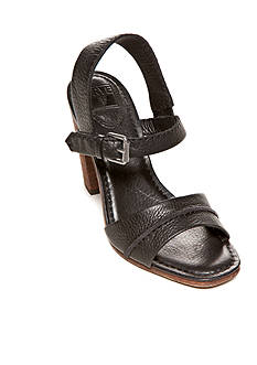 Frye Portia Seam Two-Piece Sandal