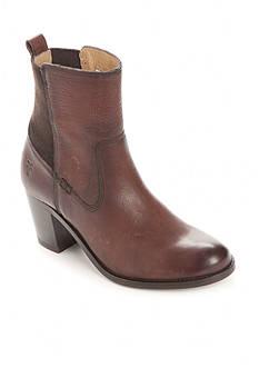 Frye Janice Gore Short Boot