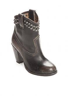 Frye Jenny Cut Stud Short Boots