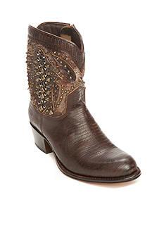 Frye Deborah Short Boot