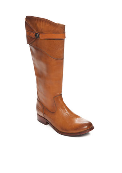 Frye Molly Button Tall Boot