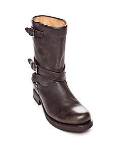 Frye Veronica Criss Cross Short Boot