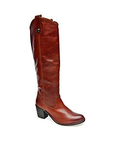 Frye Jackie Button Boot - Online Only - Available in Extended Calf