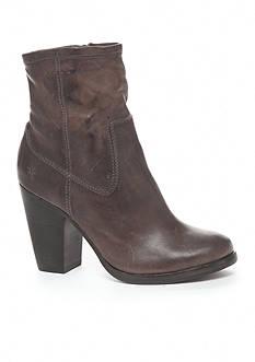 Frye Patty Artisan Zip Boot