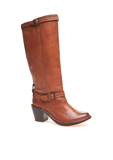 Frye Carmen Inside Zip Boot