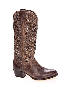 Frye Deborah Tall Studded Boot