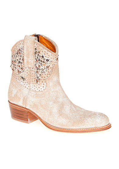 Frye Deborah Studded Short Boot