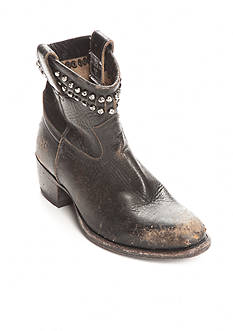 Frye Diana Cut Stud Short Boot