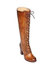 Frye Parker Lace Up Tall Boot