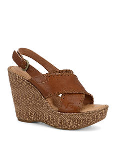 Born Adalina Wedge Sandal