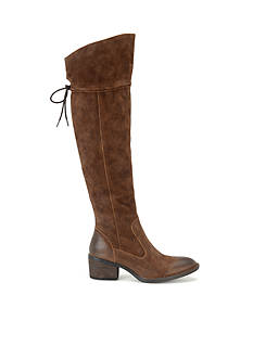 Børn Fallarina Over the Knee Boot