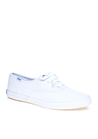 Keds Champion Oxford Canvas Sneaker - Extended Sizes Available