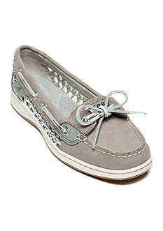 Sperry® Angelfish 2-Eye Caning Boat Shoe