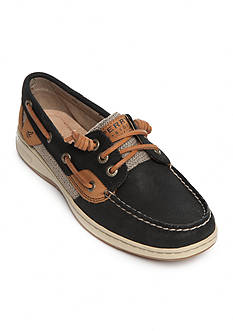 Sperry® Ivyfish 3-Eye Boat Shoe