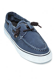 Sperry® Bahama Washed Canvas Sneakers