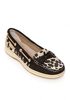 Sperry® Pennyfish Leopard Flat