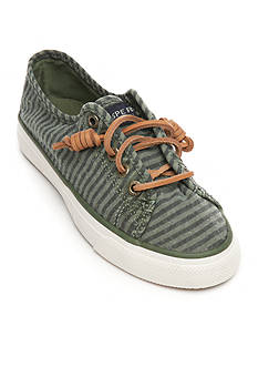 Sperry® Seacoast Stripe Sneaker