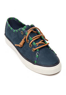 Sperry® Seacoast Tie Stripe Sneaker