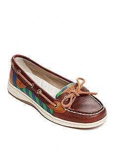 Sperry® Angelfish Tie Stripe Boatshoe
