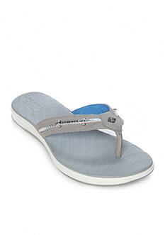Sperry® Seabrook Wave Flip Flop