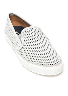 Sperry Seaside Perforated Sneakers